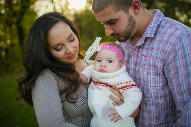 Kressler Family